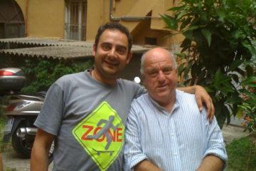 stage intensivo Leo Bassi, Roma 28, 29 Giugno 2009