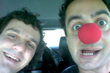 Essere clown