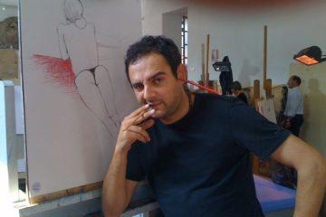 Accademia Delle Belle Arti Di Carrara