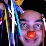Gli attrezzi del clown: il palloncino