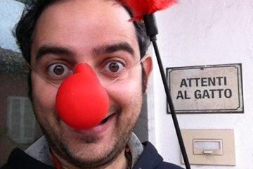 Cosa vuole il clown