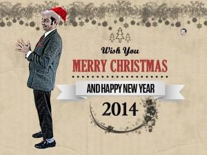 Merry  Clown Christmas 2014!