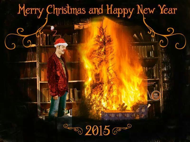 Buon Natale 2015!