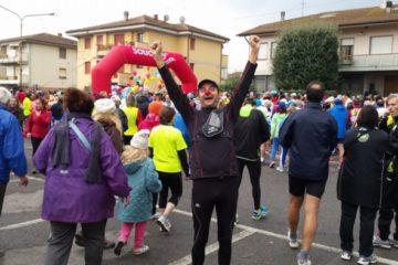 Prima (mezza) Maratona!