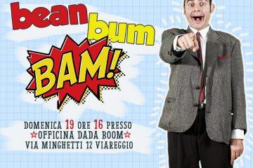 Bean-Bum-Bam!